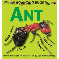 Bouncing Bugs - Ant (BOK)