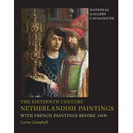 Sixteenth Century Netherlandish Paintings, with French Paint (BOK)