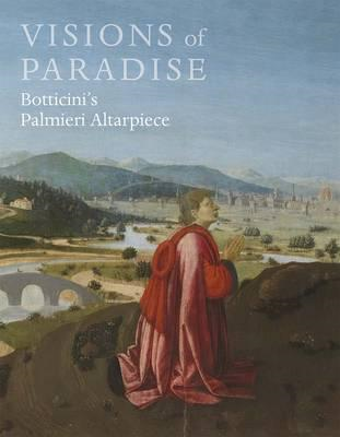 Visions of Paradise (BOK)