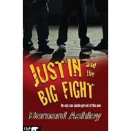 Justin and the Big Fight (BOK)