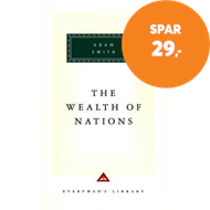 Produktbilde for The Wealth Of Nations (BOK)