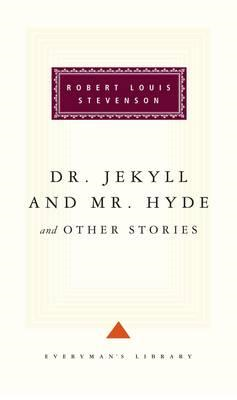 Doctor Jekyll and Mr.Hyde (BOK)