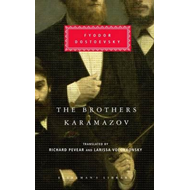Produktbilde for The Brothers Karamazov (BOK)