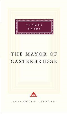 Mayor Of Casterbridge (BOK)