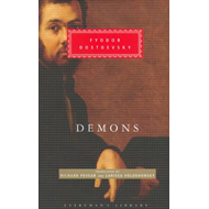 Produktbilde for Demons (BOK)