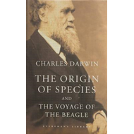 Origin Of The Species (BOK)
