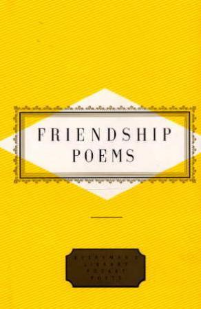 Poems Of Friendship (BOK)