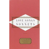 Love Songs And Sonnets (BOK)