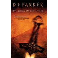 Colours in the Steel (BOK)