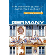 Germany - Culture Smart! (BOK)