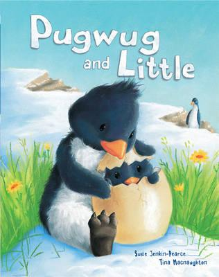 Pugwug and Little (BOK)