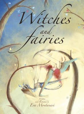 Witches and Fairies (BOK)