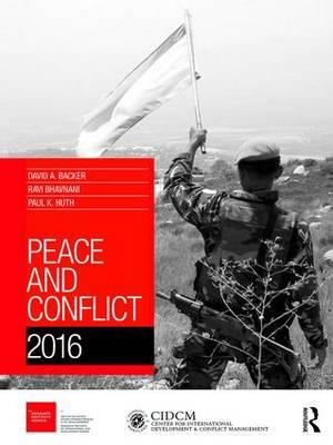 Peace and Conflict (BOK)