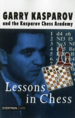 Lessons in Chess (BOK)