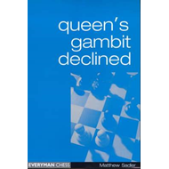 Queen's Gambit Declined (BOK)