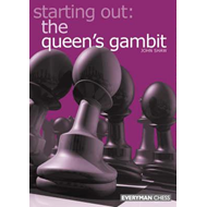 Starting out: the Queen's Gambit (BOK)