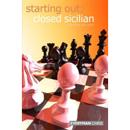 Starting Out: Closed Sicilian (BOK)