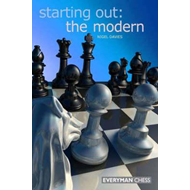 Starting Out: The Modern (BOK)