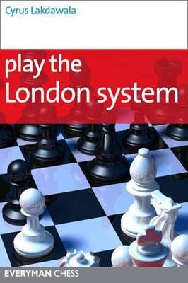 Play the London System (BOK)