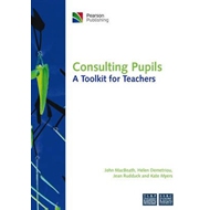 Consulting Pupils (BOK)