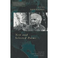 New and Selected Poems (BOK)