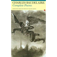 Complete Poems: Charles Baudelaire (BOK)