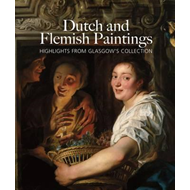 Dutch and Flemish Paintings (BOK)