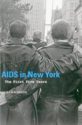 AIDS in New York (BOK)