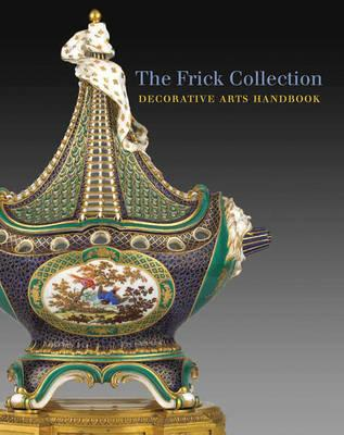 Frick Collection (BOK)