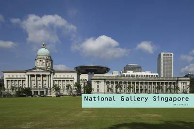 National Gallery Singapore (BOK)