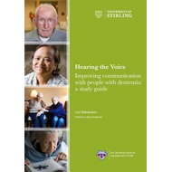 Hearing the Voice (BOK)