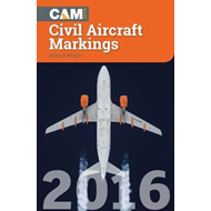 Civil Aircraft Markings (BOK)