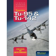 Tupolev Tu-95 and Tu-142 (BOK)