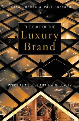 Cult of the Luxury Brand (BOK)