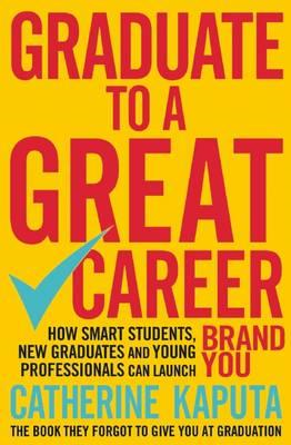 Graduate to a Great Career (BOK)