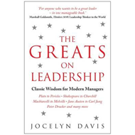 Greats on Leadership (BOK)