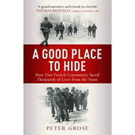 Good Place to Hide (BOK)