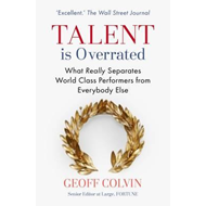 Talent is Overrated (BOK)
