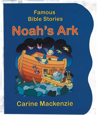 Famous Bible Stories Noah's Ark (BOK)