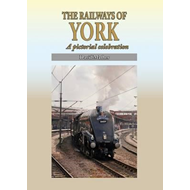 Railways of York (BOK)