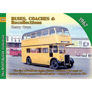 No 48 Buses, Coaches & Recollections 1967 (BOK)