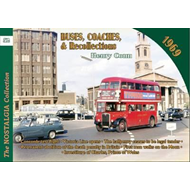 Buses Coaches & Recollections 1969 (BOK)