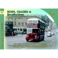 Buses, Coaches & Recollections (BOK)
