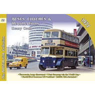 Buses Coaches & Recollections 1974 (BOK)
