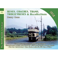 Buses, Coaches, Coaches, Trams, Trolleybuses and Recollectio (BOK)