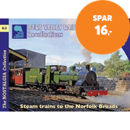 Produktbilde for The Bure Valley Railway Recollections (BOK)