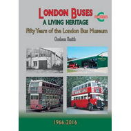 London Buses a Living Heritage (BOK)