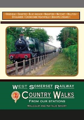 West Somerset Railway Country Walks (BOK)
