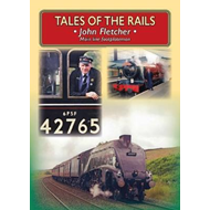 Tales of the Rails (BOK)