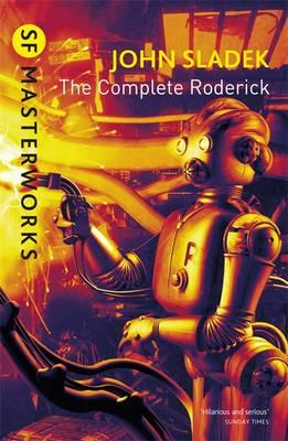 Complete Roderick (BOK)